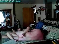 Laptop Cam - After Sex porn tube video