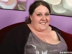 Blowjob BBW Jelli Bean