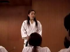 Japanese karate Teacher... porn tube video