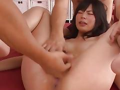 Asian bitches get fucked in my amatur porn compilation tube porn video
