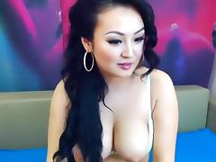 oriental flowerr secret episode on 01/29/15 12:20 from chaturbate porn tube video