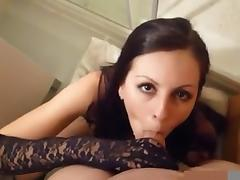 BJ & Cum In Mouth 73