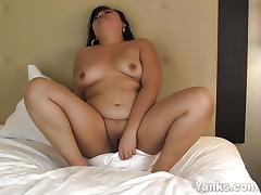 Chunky, BBW, Chubby, Chunky, Fat, Masturbation