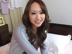 Luna pleasures as her romantic hubby awards her a steamy bed sex porn tube video