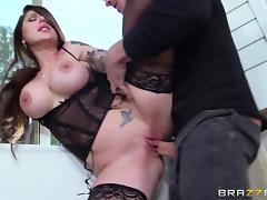 Milfs Like it Big: Darling Danika, MILF At Your Convenience. Darling Danika, Johnny Sins tube porn video