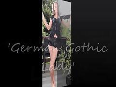 Gothic German Women