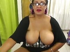 Latina big boobs