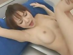 cute girl in sauna tube porn video