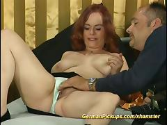pickup busty german for real amateur sex tube porn video