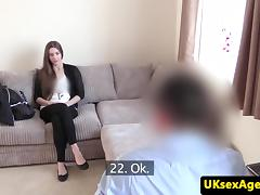 Assfucking, Amateur, Assfucking, Audition, Casting, European