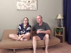 Dad, Fucking, Naughty, Slut, Teen, Dad