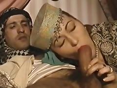 Sheikh Me FULL VINTAGE PORN MOVIE tube porn video