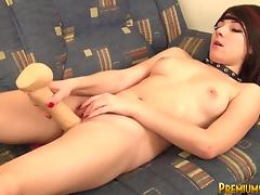 Emo Emily HD Bigtoy 1 porn tube video