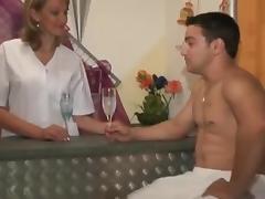 Massage, Anal, Assfucking, Lesbian, Massage, Masseuse