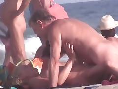 Beach, Amateur, Beach, Bitch, Blowjob, Compilation