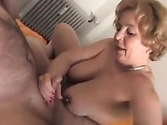 Adultery, Adultery, Cheating, Cuckold, Cumshot, German
