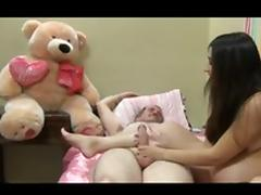 Daddy Loves His Pregnant girl