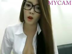 Korean, 18 19 Teens, Amateur, Asian, Teen, Webcam
