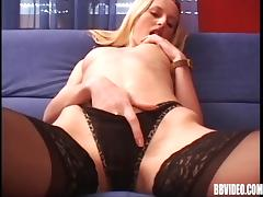 Women masturbating is a sight that's simply delightful
