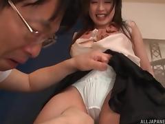 Teacher, Asian, Close Up, Couple, Fucking, Hardcore