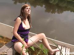 Boat, Amateur, Boat, Masturbation, Outdoor, Reality