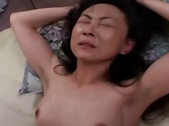 Mother, Aged, Asian, Granny, Japanese, Mature