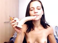Romanian cam girl 28