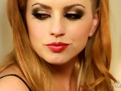 GirlsWay - Charlotte Stokely, Lexi Belle porn tube video