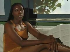 Vintage interracial fucking porn tube video