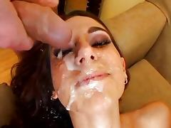Jackie Ashe just fuck and cumshot