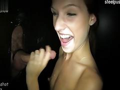 18 19 Teens, 18 19 Teens, Banging, Blowjob, Boobs, Brunette