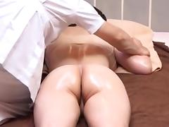 Asian, Asian, Husband, Japanese, Massage, Mature