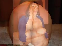 LatinaGranny Hot latina old ladies is relaxin