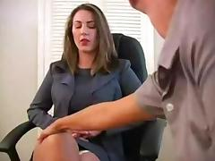 free Office porn