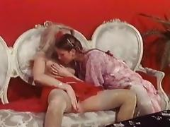 Vintage Danish Teenagers 2 porn tube video