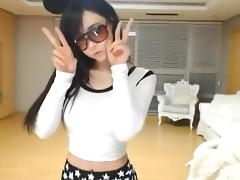 Korean, Amateur, Asian, Cute, Dance, Pretty