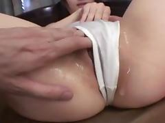 Hard Tied Japanese Girl