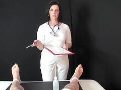 the fetish nurse 3
