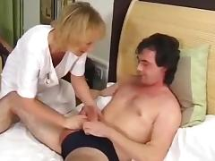 Call a masseuse and get to fuck her tube porn video
