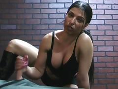 Femdom, Femdom, Masturbation