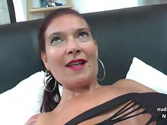 Mom, Amateur, Anal, Assfucking, Double, French