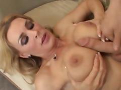 Cougar Fuck 21