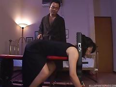 Bound, Asian, Ass, BDSM, Big Ass, Bound