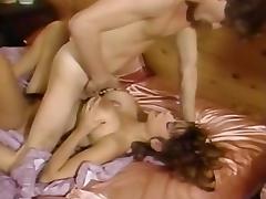 American, American, Big Tits, Boobs, Brunette, Classic