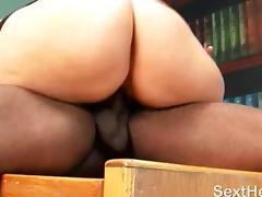 Great Ass Sara Jay Fucking Black Cock tube porn video