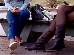 shoeplay 16 porn tube video