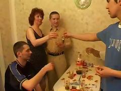 Russian, Blowjob, Mature, Penis, Russian, Neighbors