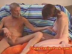 Lactating TEEN feeds me her WARM WET MILK tube porn video