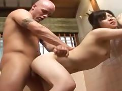 Japanese cunts crave white cock 4 porn tube video