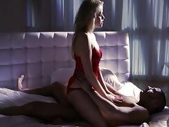 Mia Malkova (Red Satin) porn tube video